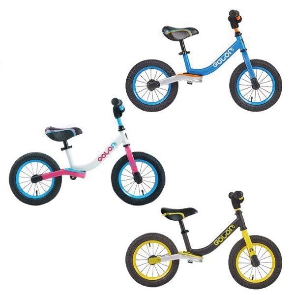 英國 Whiz Bebe 酷LOVE平衡滑步車 -(3色)