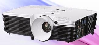 RICOH 4100流明 高品質標準型投影機 PJ WX5460