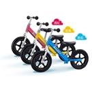 Slider 兒童鋁合金滑步車(酷藍/金黃/酒紅)[衛立兒生活館]