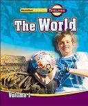 二手書博民逛書店《TimeLinks: Sixth Grade, The World, Volume 1 Student Edition》 R2Y ISBN:9780021513499