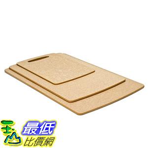 [美國直購] Epicurean 021-3PACK01 Prep Series Cutting Boards 砧板 美國製 三件裝 不傷菜刀(_CB0)