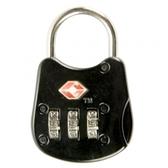 隨心鎖欲三碼機場鎖 SHP-001 黑