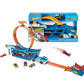 風火輪HotWheels 風火輪極限競速卡車組(商品內僅含1台小車) TOYeGO 玩具e哥