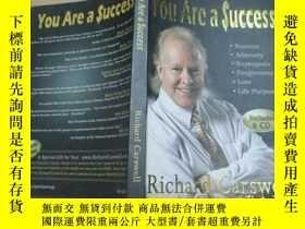 二手書博民逛書店You罕見Are a Success:Y19506 Richar