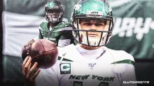 Jets news: Sam Darnold reacts to people sleeping on New York