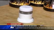New smoke detectors work better and look better