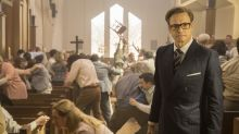 Kingsman: The Golden Circle crazier than the first film, says Jane Goldman