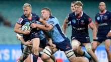 New halves as Rebels' Louwrens has surgery