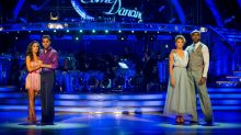 'Strictly Come Dancing' medical drama - did the real-life doctor or the TV nurse get sent home in week 7?