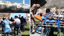 Nine dead, dozens ill from contaminated meal at funeral