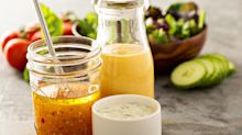 The Most Toxic Salad Dressing on Grocery Shelves