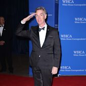 Netflix Orders Talk Show 'Bill Nye Saves The World'