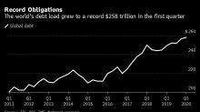 Emergentes podem estar a caminho de nova fase de crise fiscal