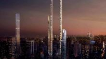 The Big Bend: Plans for incredible u-shaped New York skyscraper unveiled