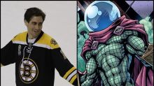 """""""Spider-Man: Homecoming"""" sequel welcomes Jake Gyllenhaal"""