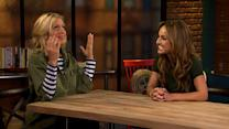 Giada De Laurentiis: The Airport Snack That Made the Biggest Health Difference