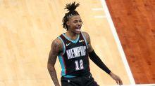 NBA DFS Plays: Monday 4/12