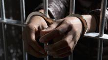 Jailed: Man who threatened to leak businessman's sex videos