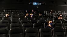La cadena de cines AMC alquila sus salas a particulares y son todo un éxito