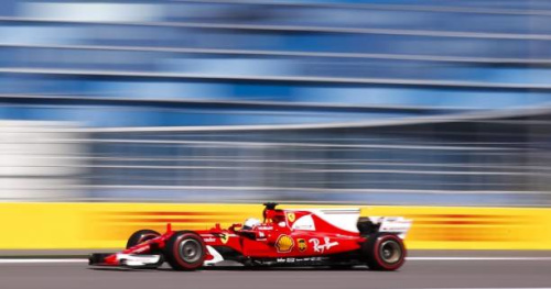 F1 - GP de Russie - Ferrari confirme à Sotchi en dominant les essais libres 3