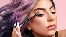 We're Giving You a Sneak Preview of Lady Gaga's New Haus Labs Gel Eyeliners