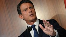 """Séparatisme : Manuel Valls exhorte Emmanuel Macron à """"restaurer l'autorité"""""""