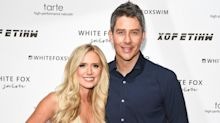 Lauren Burnham and Arie Luyendyk Jr. Welcome Twins: 'Momma and Babies Are Doing Great'