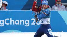 JO 2018 - Biathlon (F) - Hanna Oeberg championne olympique