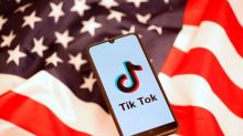 Trump gives blessing to deal to allow TikTok to continue to operate in U.S.