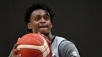 Kings PG De'Aaron Fox becomes latest to withdraw from Team USA
