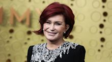 Sharon Osbourne reveals she attempted suicide four years ago