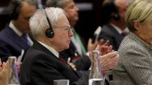 Warren Buffett: Trade with China is a 'win-win situation'