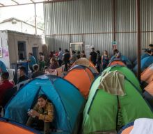 Shelters full, hopes dim for migrants in Mexico seeking US asylum