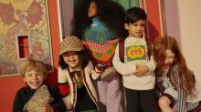 Net-a-Porter expand into childrenswear with Gucci capsule collection