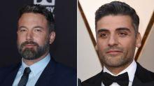 Ben Affleck, Oscar Isaac to Star in J.C. Chandor's Crime Thriller