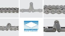 Timken Acquires The Diamond Chain Company, Expanding Its Leadership in Engineered Industrial Chain