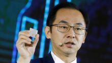 Huawei plan to fix British security fears due in H1 this year: executive