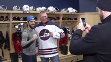 Brock Lesnar, NHL All-Star snubs and third jerseys (Puck Daddy Countdown)