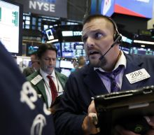 Markets Right Now: US stocks dive again, extending losses
