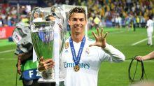 Cristiano Ronaldo would have made Madrid favourites against Man City - Adebayor
