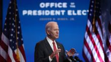 Original Biden campaign officials feel Obama staffers are cutting them out of administration jobs