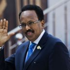 Somalia's president OKs mandate extension, alarming US, EU