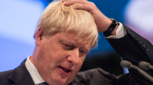 Boris Johnson slammed by top Tories over Libya 'dead bodies' comments