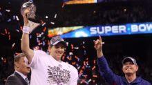 Giants will honor Super Bowl XLVI champs this season