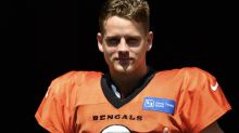 Highlights and takeaways from Bengals' first padded practice