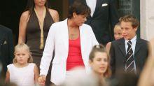 Así está Camille Gottlieb, la hija pequeña de Estefanía de Mónaco: ¡irreconocible!