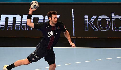 Handball: Klein rettet Remis gegen Gensheimer