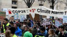 Katowice COP24 Notebook - campaigners slam U.S. fossil fuel stance