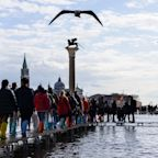 Two People Have Died in Venice Floods as City Declares State of Emergency