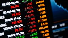 Five Stocks on the Move Today Amid a Mixed Market